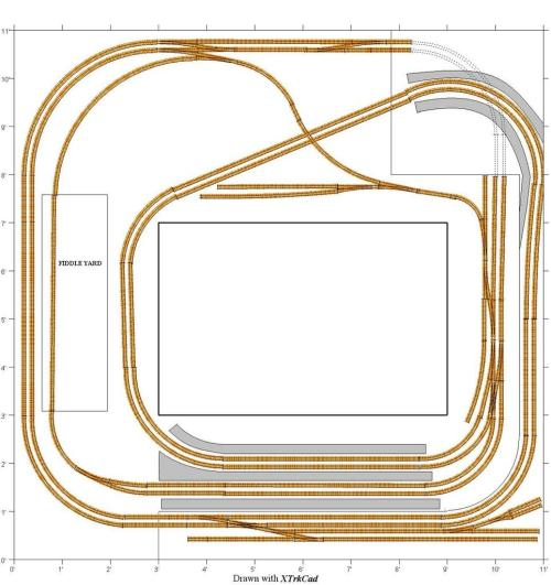 small resolution of model railway track wiring diagrams images wiring for a dcc train layouts for ho dcc wiring