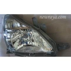 Headlamp Grand New Avanza Spesifikasi G 2016 Raya Motor