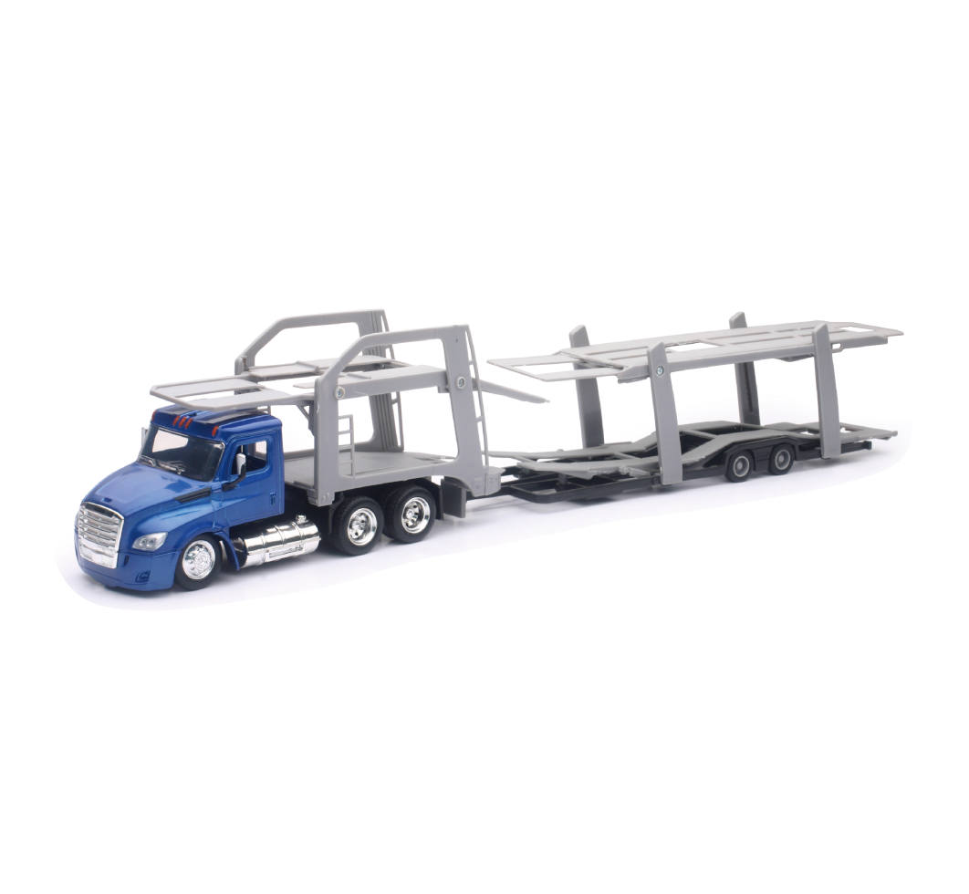 Long Haul Trucker New Ray Toys Ca Inc