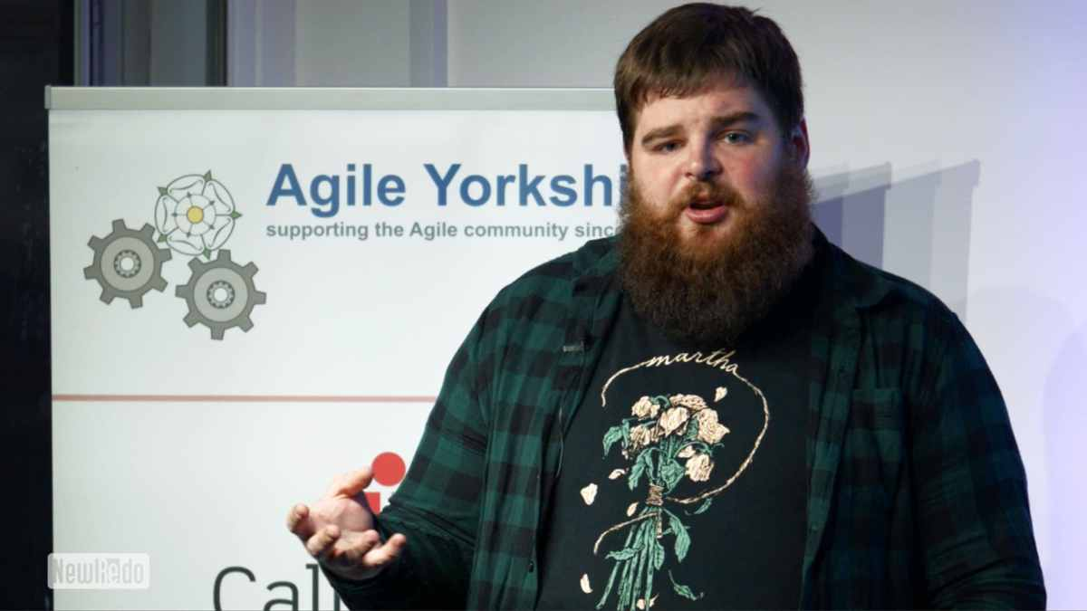 Agile Business Analysis Using the Three Amigos