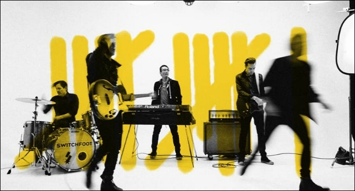 Switchfoot Ends Hiatus with New Single Native Tongue