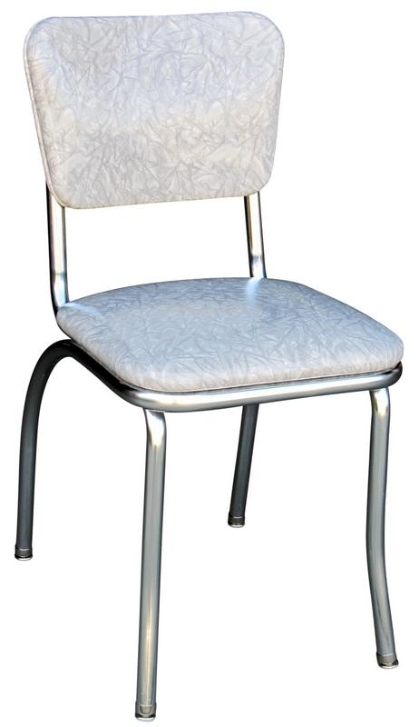 Diner Chair  4161  Handle Back Diner Chair  Retro Diner