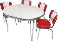 New Retro Dining Restaurant Furniture, Dinette Sets, Bar ...