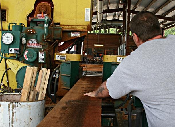 Lumber Mill 3