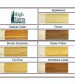 Siding & Trim Stains