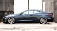 Custom Bumpers For Cadillac Ats | Autos Post