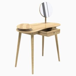 שולחן איפור
