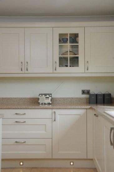 Kitchen Stori Wakefield in Ivory