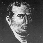 Bishop Michael Blake