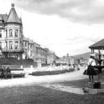 100 years ago Warrenpoint