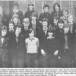 Abbey 5H class 1975/6