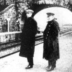Thomas Clarke in GPO 1916