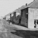 1960s Barracks:  Final 'Third'