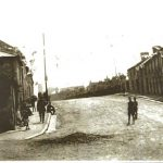 New Street 100 years ago