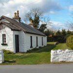Ballymoyer: National Trust