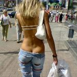 """""""..In 2 Carrier Bags."""""""