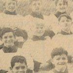 Meadow Altar Boys: early 60s