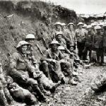 Doran Brothers' heroism
