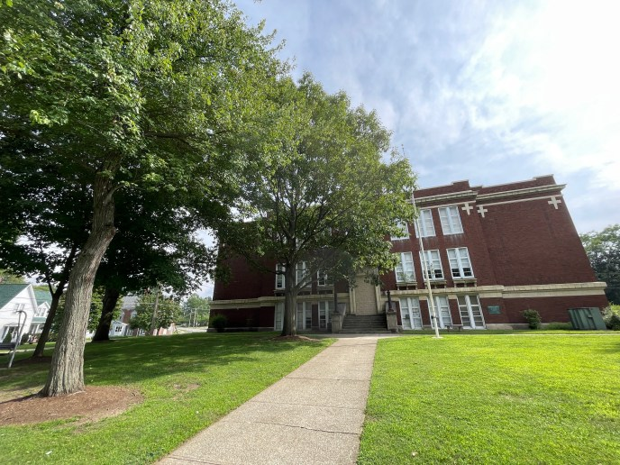 """Liberty Development Company plans to give Willoughby Union Highville a """"next life"""" – News-Herald (image)"""