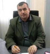 Vasile Baciu, primarul comunei Horia