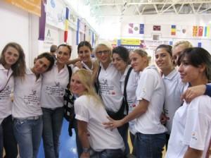 Muratpașa Belediyesi Spor Klubu Antalya, campioană a Turciei la handbal feminin