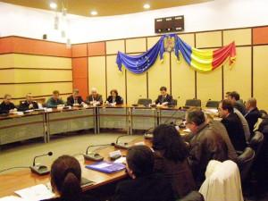 Şedinţa Colegiului Prefectural de marţi, 30 iulie
