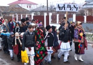 festival datini si obiceiuri