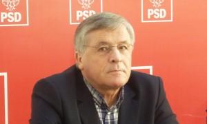 Deputatul Ioan Munteanu