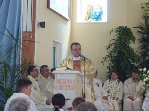 Preotul Răzvan Mătășel
