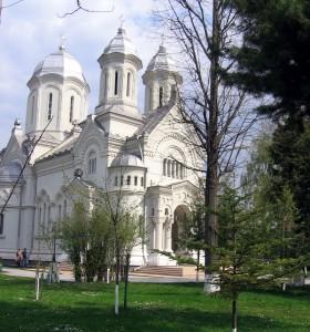 biserica sfanta tereza