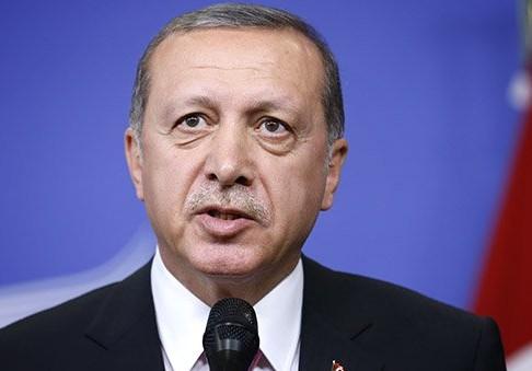 Эрдоган: мы не хотим эскалации