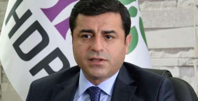 Демирташ назвал Бахчели «фейковым националистом»