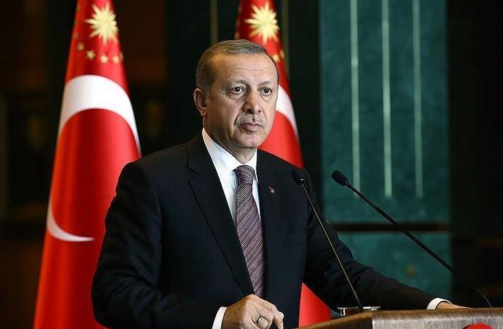 Эрдоган готов к срыву переговоров с ЕС