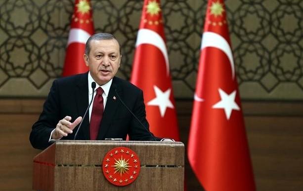Эрдоган: «Для выживания Турции нужны жертвы»