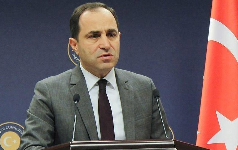 Турецкий МИД делает предупреждение Германии