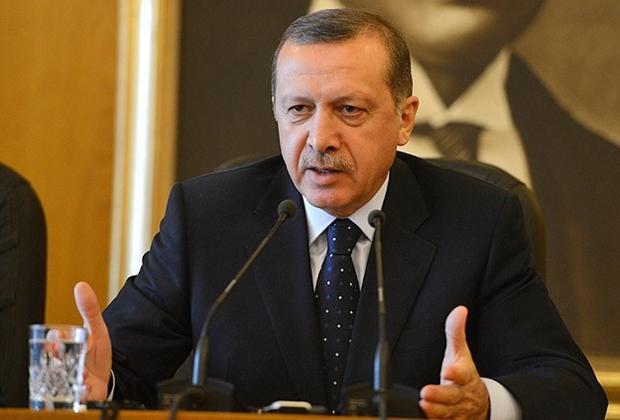 Эрдоган — США: либо мы, либо курды