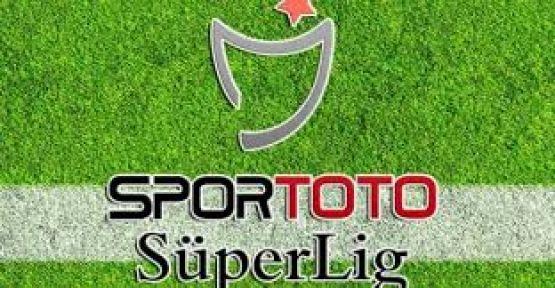 Расписание матчей 17-го тура турецкой Суперлиги