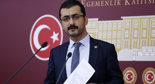 Депутат СНР: Турция поставляла зарин в ИГИЛ