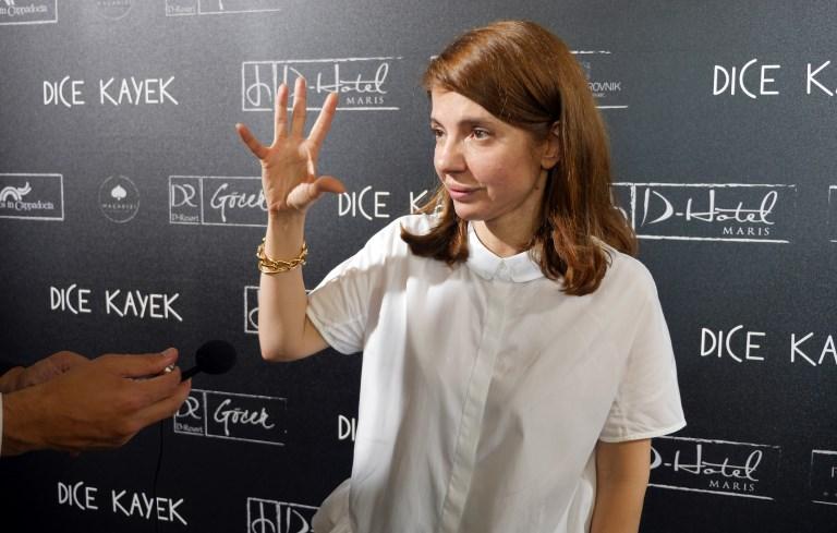 Турецкие модельеры покоряют Paris Fashion Week