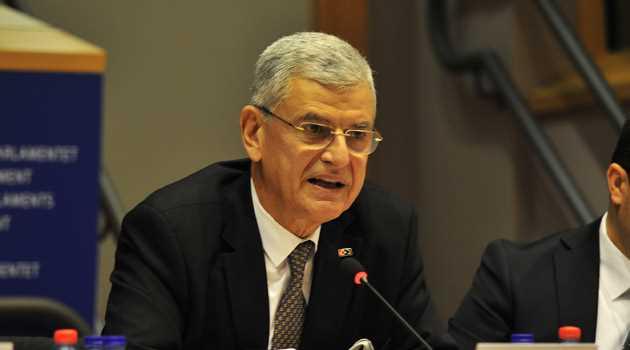 Бозкыр: «Турция должна стать частью Трансатлантического Партнерства»