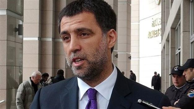 Хакан Шукюр будет давать показания из США