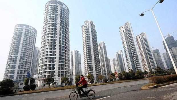 Турция — лидер по росту цен на недвижимость