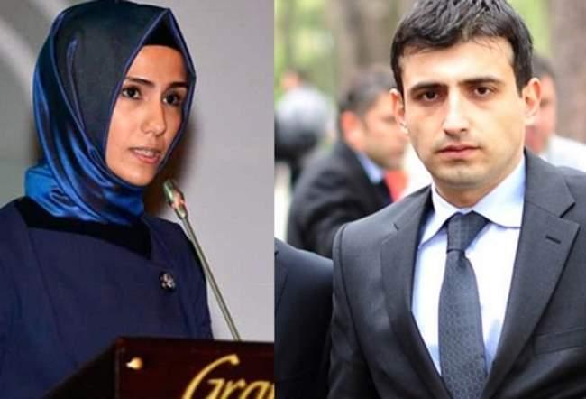 Дочь Эрдогана наконец надела кольцо