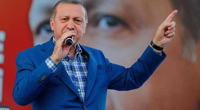 Эрдоган: Улучшение благосостояния граждан и борьба с высокими ценами