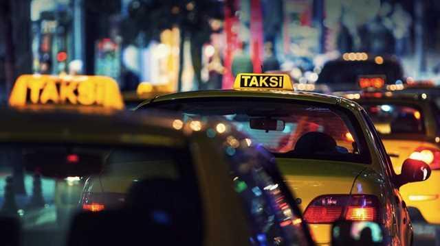 Стамбульские таксисты сравнили Uber с FETO