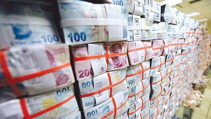 16 тысяч турок с начала года стали миилионерами
