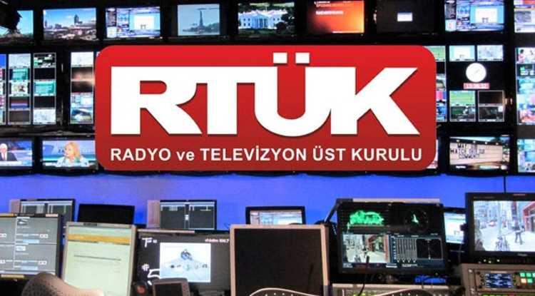 RTÜK заблокировал 3 курдских телеканала