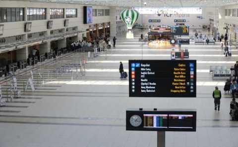 Саратов возобновил авиасообщение с Турцией