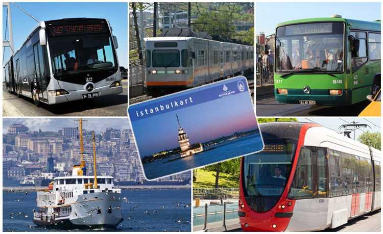 Проезд по Стамбулу для матерей будет бесплатным