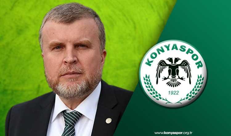 Президент футбольного клуба «Коньяспор» был задержан